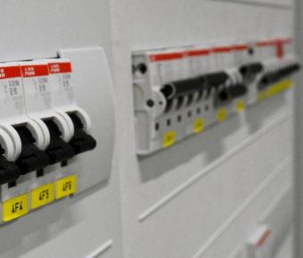 Fallo eléctrico / Elektrischer Ausfall / Electrical Failure