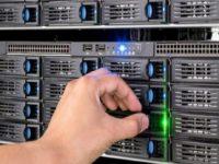 Mantenimiento servidor Wi-Fi / Wartung des WLAN-Servers / Wi-Fi server maintenance