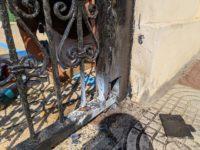 Reparación Puerta de la Piscina / Reparatur der Pooltür / Pool door repair